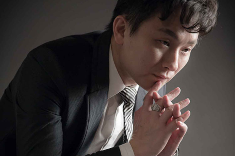 富足家機構董事長黃義盛兩次破產,活出互利共贏的人生哲學!
